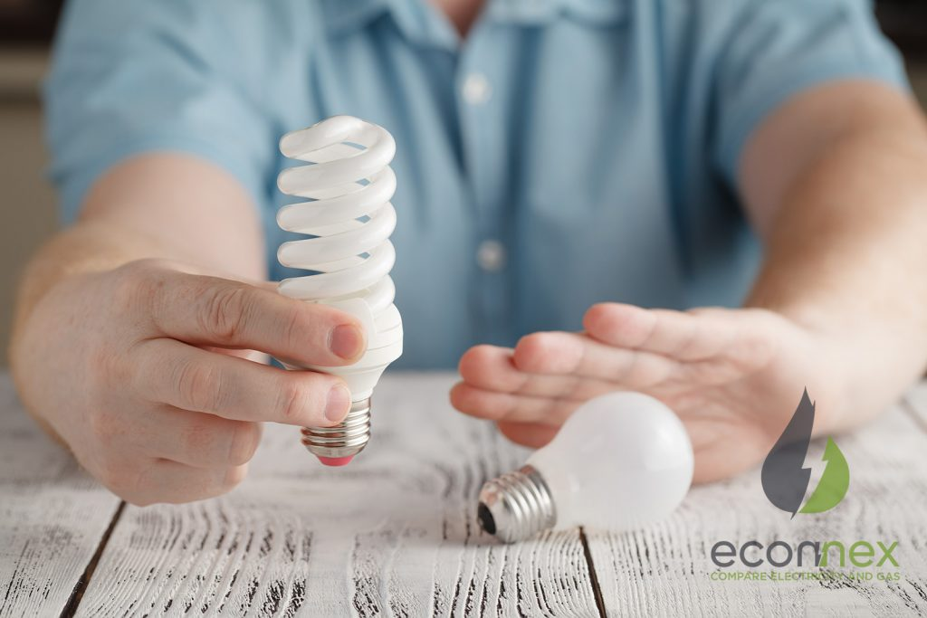 Compare the market on electricity