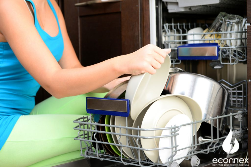 Energy Saving Tips Dishwashers