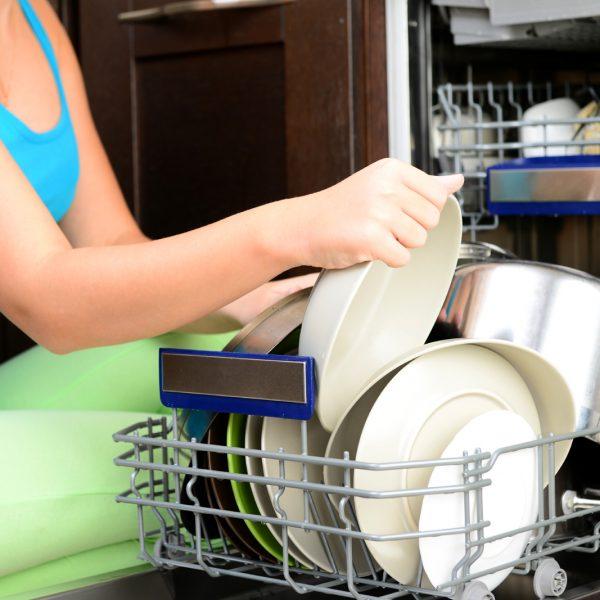 Energy Saving Tips Dishwashers