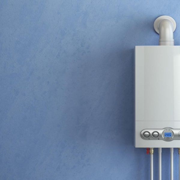 Select the Right Size of Water Heater