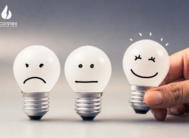 Choosing energy provider