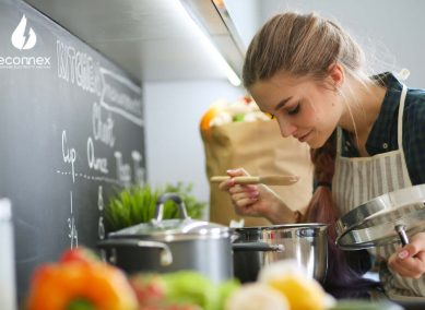 5 Energy Saving Tips for Cooking this Winter