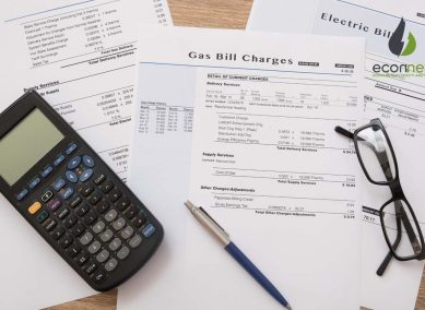 Tips to cut down on your gas bill