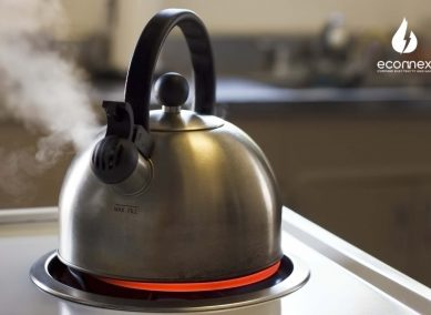 Save Energy on your Kettle