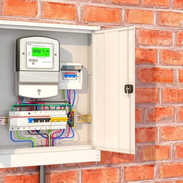 Understanding Smart Meters