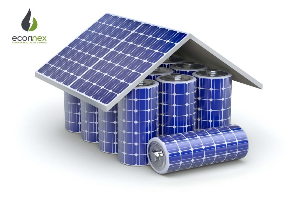 Adding Batteries to your Solar Power System