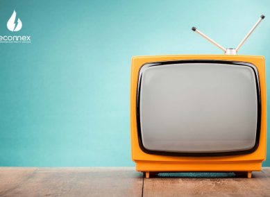 Energy Saving Tips: Television