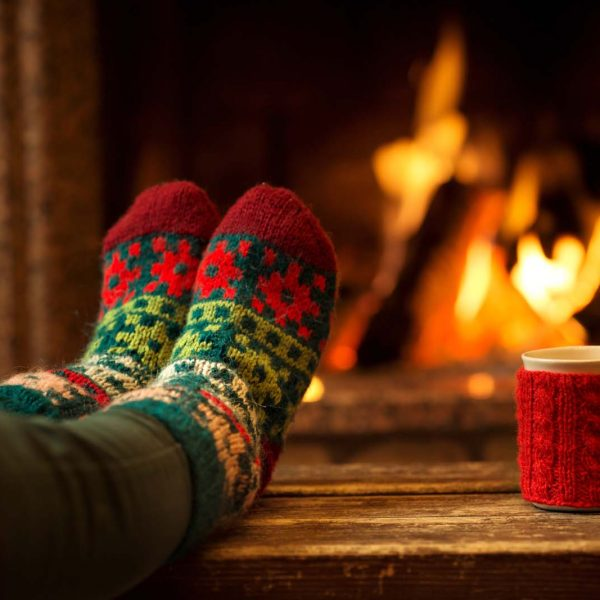 10 Easy Energy Saving Tips this Winter