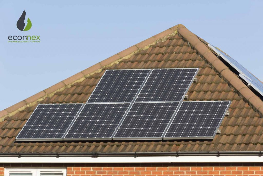 What is solar feed in tariff