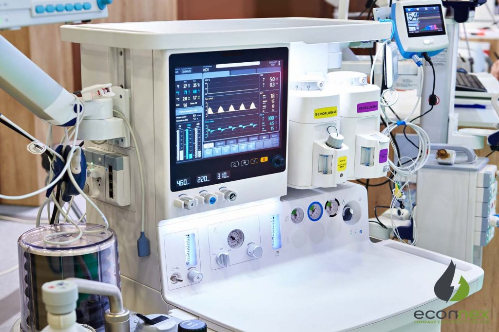 A guide on your Life Support Equipment