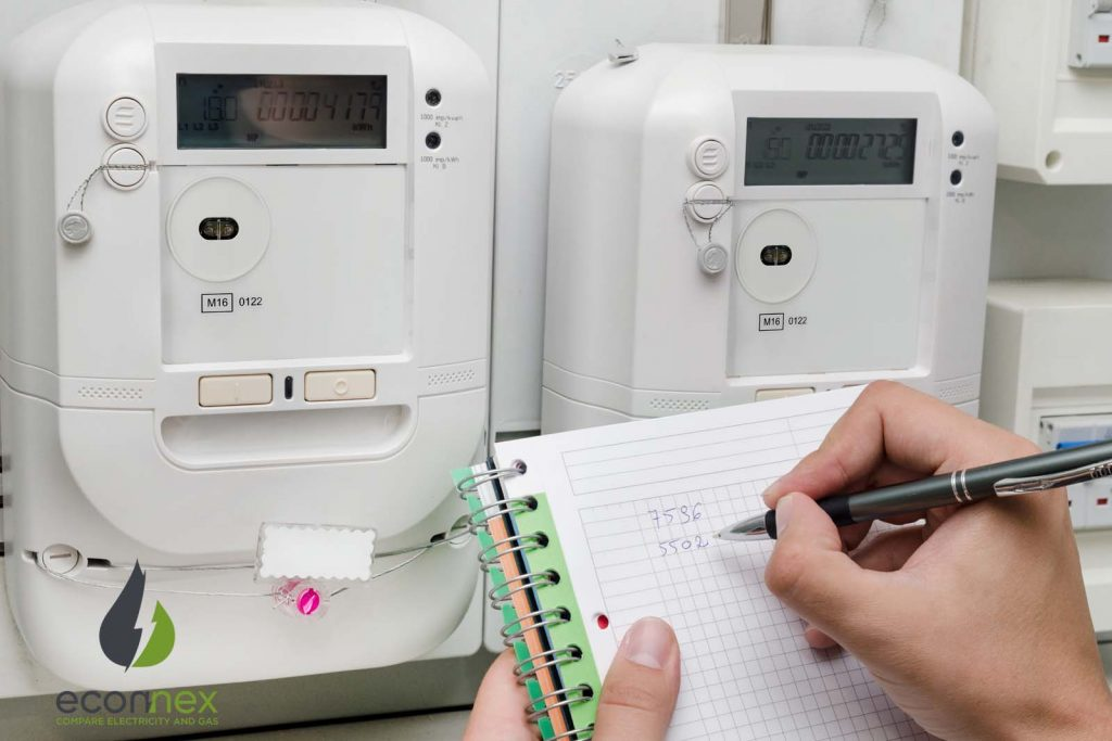 Monitor Energy Usage & Its Benefits