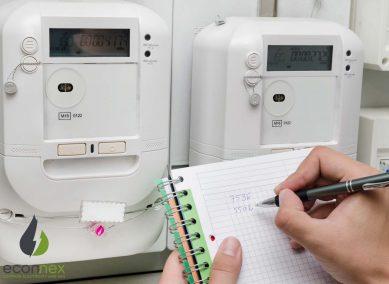 Monitor Energy Usage & Its Benefits
