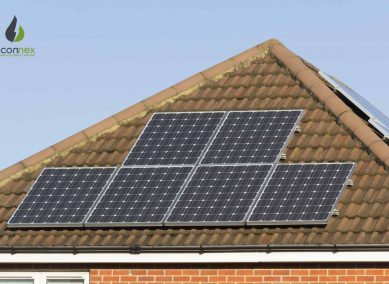 What is solar feed-in tariff?