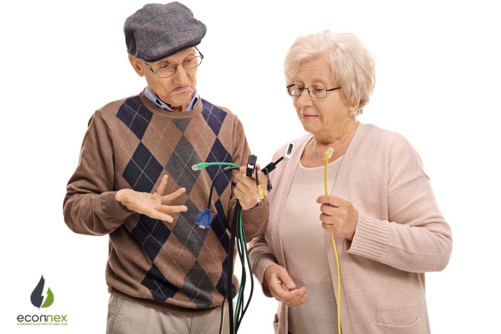 Electrical Safety Precautions for Elderly