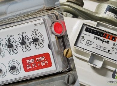 A Complete Guide to Gas Meter Types