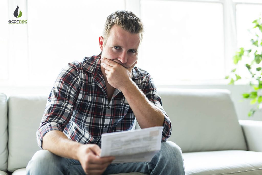 Are you worried about being overcharged on energy bills